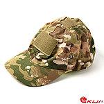 點一下即可放大預覽 -- 【多地迷彩】美軍模組戰鬥小帽,棒球帽