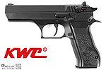 限量優惠!KWC 941 小沙鷹 CO2槍,直壓槍,手槍,BB槍(KC-43DH)~140±10m/s