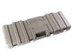 點一下即可放大預覽 -- 沙色~VFC 88公分 步槍槍箱,硬殼膠箱(VF9-CAS-SW-TN01)