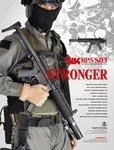 點一下即可放大預覽 -- 反恐部隊都在用!VFC HK MP5SD3 GBBR 瓦斯氣動槍,瓦斯槍,BB槍