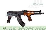 �I�@�U�Y�i��j�w�� -- M120 �ɯŪ�~�Q�� LCT AIM Carbine AEG ����s�q�ʺj�A�q�j(Ver.NV)