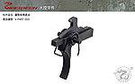 點一下即可放大預覽 -- 毒蛇 VIPER M4 M16 GBB 板機火控總成