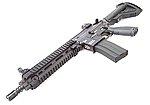 點一下即可放大預覽 -- 特價! 2015年新版~VFC HK416 105R GBB 瓦斯氣動槍,瓦斯槍,長槍,BB槍(仿真可動槍機~有後座力)