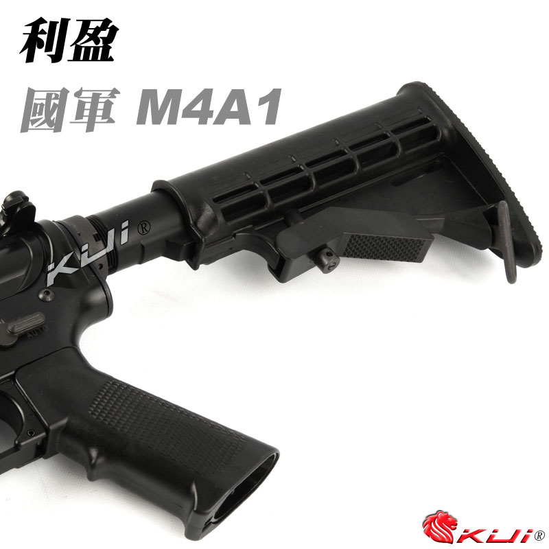 �B�ʪ�~�Q�� ��x M4A1 �q�ʺj�A�q�ʨB�j�A��j