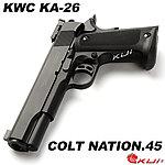 �I�@�U�Y�i��j�w�� -- �¦�~KWC KA-26 COLT NATION.45 ��ԪŮ��j�A�Ů�j�ABB�j
