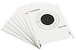 點一下即可放大預覽 -- A款~警星 環保射擊靶紙(8張)(GUN-S05(A))