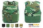 點一下即可放大預覽 -- 叢林迷彩~警星 軍警戰術裝備 RBA 戰術背心式貼身袋,抗彈背心