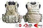 點一下即可放大預覽 -- 數位沙漠~警星 軍警戰術裝備 Force Recon 戰術裝備背心式貼身袋,抗彈背心