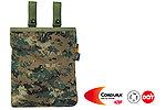 點一下即可放大預覽 -- 數位迷彩~警星 軍警戰術裝備 腰掛彈匣回收袋,雜物袋,掛包,收納包,收納袋,工具袋
