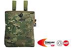 點一下即可放大預覽 -- 多地形迷彩~警星 軍警戰術裝備 腰掛彈匣回收袋,雜物袋,掛包,收納包,收納袋,工具袋