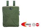 點一下即可放大預覽 -- OD綠~警星 軍警戰術裝備 腰掛彈匣回收袋,雜物袋,掛包,收納包,收納袋,工具袋