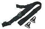 """點一下即可放大預覽 -- 警星 軍警戰術裝備 11/2"""" 三點式戰術槍背帶,槍帶(長槍,電動槍,BB槍,生存遊戲用)"""
