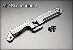 限量優惠!SRC AK 系列專用鏡軌(SAK-63)