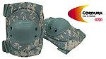 點一下即可放大預覽 -- ACU~警星 軍警戰術裝備 戰術護肘,護具組