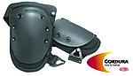 點一下即可放大預覽 -- 黑色~警星 軍警戰術裝備 戰術護膝,護具組,保護安全(自行車、單車、戶外運動、生存遊戲可用)