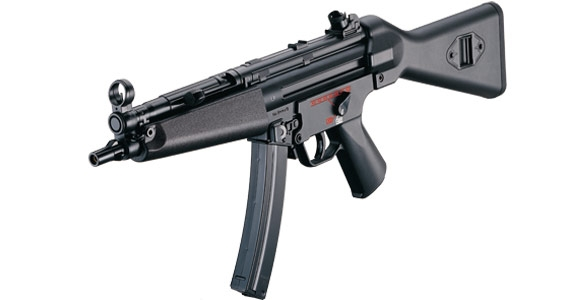 運動版~一芝軒 ICS MP4 MX5 A4 現代固定托電動槍,電槍,長槍,BB槍(ICS-63)