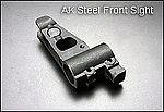 點一下即可放大預覽 -- SRC SR47 AK 鋼製準星,準心(SAK-73)