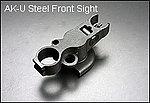 點一下即可放大預覽 -- SRC SR47 AK-U 鋼製準星,準心(SAK-74)