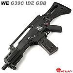 點一下即可放大預覽 -- 限量優惠!WE G36C G39C IDZ GBB 瓦斯氣動槍,瓦斯槍,長槍(仿真可動槍機~有後座力)
