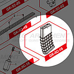 �I�@�U�Y�i��j�w�� -- �ǩ� G&G GK5 �h�s�u�X�A�u��(330�o)(GK-5C-19)