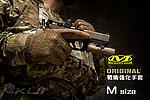 點一下即可放大預覽 -- M號 狼棕色~Mechanix The Original Coyote 戰術強化手套(正品)