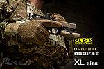 點一下即可放大預覽 -- XL號 狼棕色~Mechanix The Original Coyote 戰術強化手套(正品)
