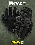 點一下即可放大預覽 -- S號 黑色~Mechanix M-Pact Covert 戰術強化手套(正品)