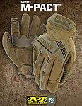 點一下即可放大預覽 -- XL號 狼棕色~Mechanix M-Pact Coyote 戰術強化手套(正品)
