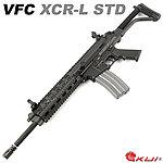 點一下即可放大預覽 -- 14吋 VFC XCR-L STD 全金屬電動槍,電槍(VF1-LXCRSTD-BK01)