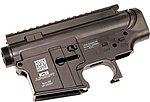 點一下即可放大預覽 -- 特價!ICS版~一芝軒 ICS CS4 塑膠上下槍身(MA-140)