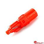 點一下即可放大預覽 -- KJ HI-CAPA KP05 KP06 進彈浮動嘴,推彈嘴,飛機嘴,氣室