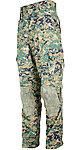限量優惠!XS 叢林數位迷彩 TRU-SPEC TRU XTREME 戰術軍裝褲,長褲,休閒褲