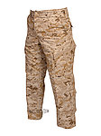 點一下即可放大預覽 -- M 沙漠數位迷彩 TRU-SPEC TACTICAL RESPONSE 戰術軍裝褲,長褲,休閒褲