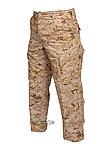 點一下即可放大預覽 -- XL 沙漠數位迷彩 TRU-SPEC TACTICAL RESPONSE 戰術軍裝褲,長褲,休閒褲
