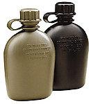 點一下即可放大預覽 -- 黑色~TRU-SPEC 水壺空罐(仿真文字壓印)