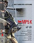 點一下即可放大預覽 -- VFC HK MP5K GBB 瓦斯氣動槍,瓦斯槍