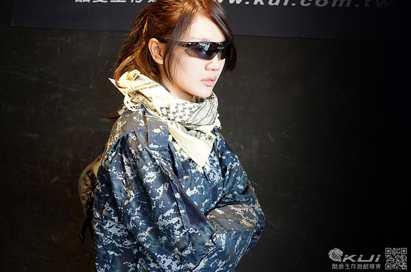 L號 海洋數位迷彩(潛艇數位) BDU特戰版套服,迷彩服,戰鬥服,休閒服,軍裝(衣服+褲子)