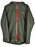點一下即可放大預覽 -- XL號 墨綠色~TRU-SPEC UFM702 男性防水透氣雨風衣,外套,衝鋒衣