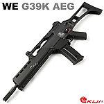 點一下即可放大預覽 -- 強磁版~WE G36K G39K AEG 電動槍,電槍,長槍