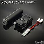 特價!下殺特價!現貨供應!XCORTECH X3300W 六合一無線模組測速器 + 發光器 + 計數器 + 火控 + 低電壓警報