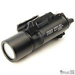 點一下即可放大預覽 -- 火麒麟 Fire Kylin X300 LED 強光戰術槍燈~T1000 快拆式