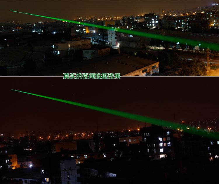 斜口攻擊頭-外調綠雷射 綠外線 金屬 瞄具 雷射專用夾具 配件 手槍 長槍 老鼠尾