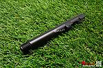 點一下即可放大預覽 -- KJ M9 M9A1 金屬14mm逆牙金屬外槍管