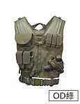 點一下即可放大預覽 -- M-XL OD色~TRU SPEC CDV-5S 網狀背心,戰術背心