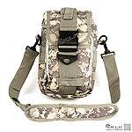 點一下即可放大預覽 -- ACU~十字軍側背包,雜物包