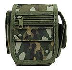 點一下即可放大預覽 -- 多地型迷彩~萬用迷彩腰包,勤務掛包,戰術雜物包(特警小組用)