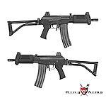 ���q�S��I�R�j�[�ʦh�s�u�X�u�n$500�IKing Arms MAR Non-blowback Ver. �[�Q�B�j
