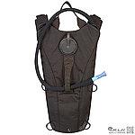點一下即可放大預覽 -- 黑色~TRU-SPEC 整合式水袋背包(附 2.5 公升內胆,肩帶胸帶可調整)