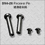 點一下即可放大預覽 -- SRC M4 槍身結合插銷 (SM4-26 )