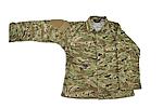限量優惠!L 多地形虎斑特戰版~TRU-SPEC BDU 戰術襯衫,長袖上衣